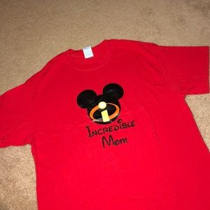 Tops - Incredible Mom shirt